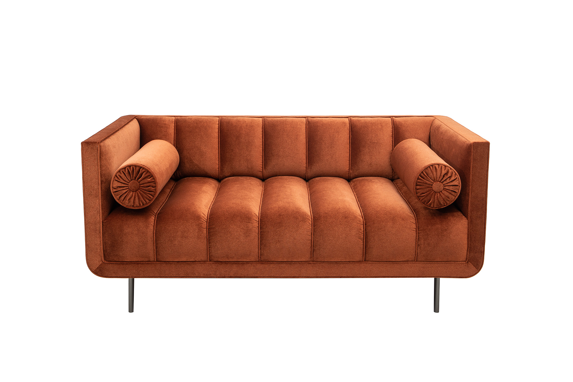 "- RITA"" Two Seater Sofa - Furniture Collection, Seating KalaRara"